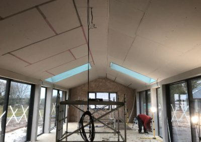 Plasterer in Shoreham